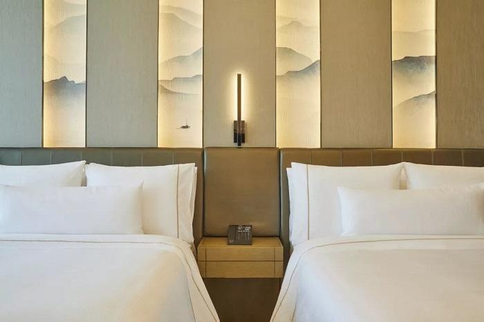 温州威斯汀酒店盛大开业 威斯汀品牌进驻温州