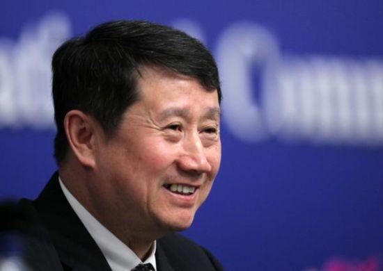 """中国核电""""第叁极""""生:61岁王炳华掌舵国电投"""
