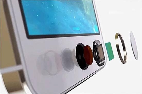 Android手机指纹遭黑客攻破 专家称防范要软硬件结合