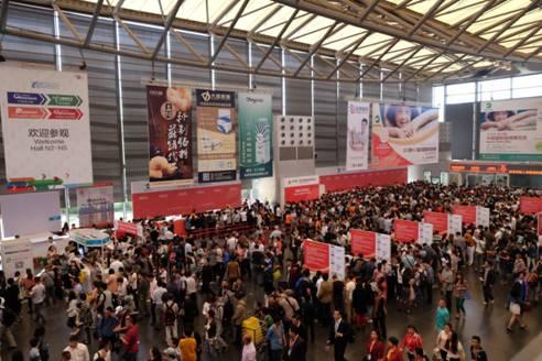 2016中国国际焙烤展即将盛大启幕