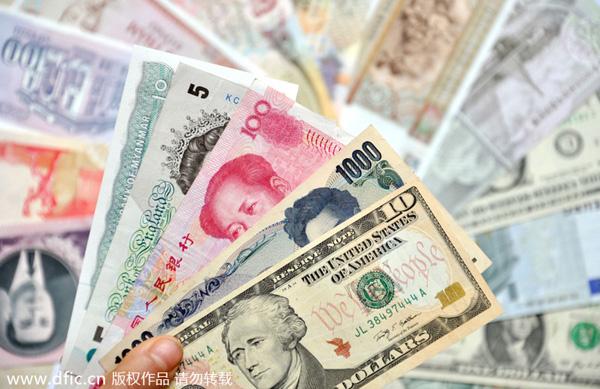 问题 人民币汇率 替罪羊/在第八轮中美战略与经济对话举行之前,人民币汇率问题又重新提...