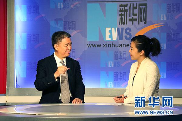 """王振耀:""""互联网 pt游戏官网""""给中国pt游戏官网事业带来一场革命"""