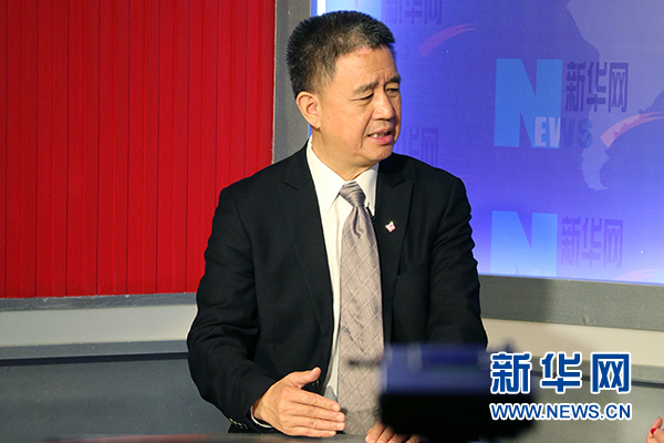 """王振耀:""""互联网 千亿国际886""""给中国千亿国际886事业带来一场革命"""