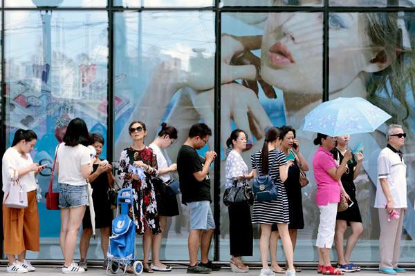 高路易:明年中国GDP或增长6.3%