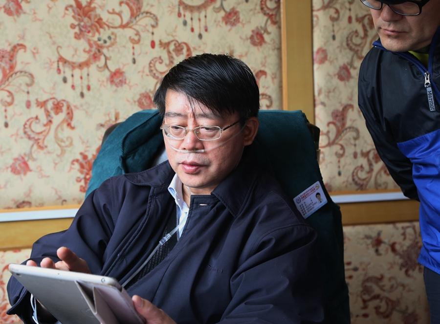 """医疗人才""""组团式""""援藏 促进西藏医疗卫生事业发展"""