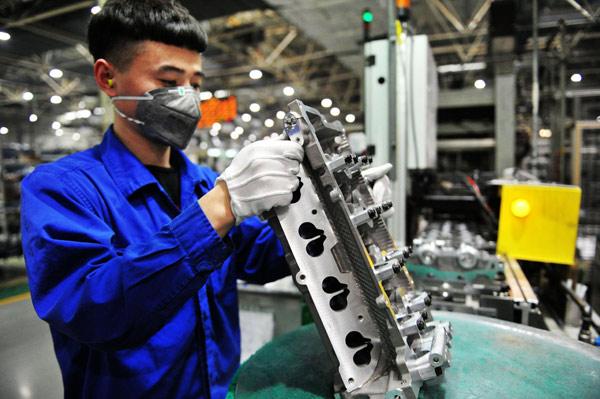 中美商会:中国经济增长为世界经济注入动力