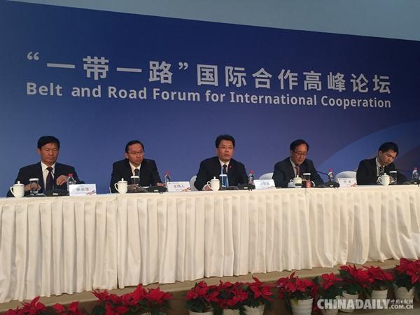 """云南的""""一带一路""""贸易畅通优势:25个国际口岸组成对外贸易网"""