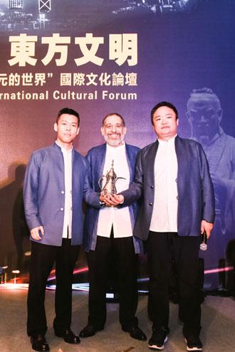 滋养中华美德,让中华文化再次兴盛