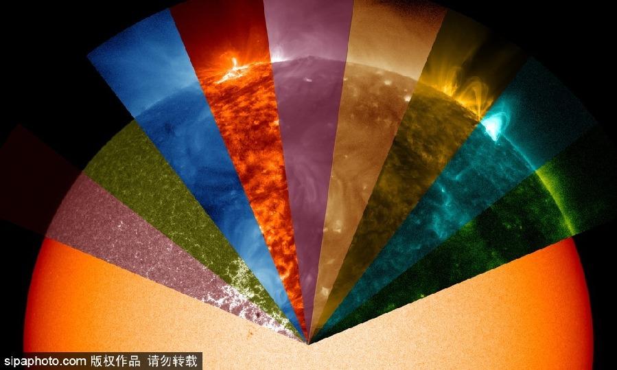 张学松照片_色彩大爆炸 冲击视觉神经的彩色世界[6]- 中国日报网