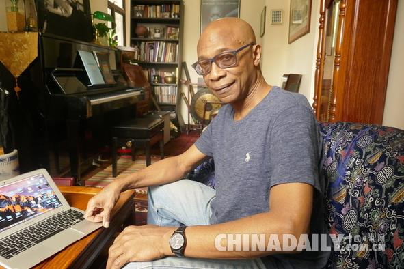我的香港,我的家——5个在港外国人的香港故事