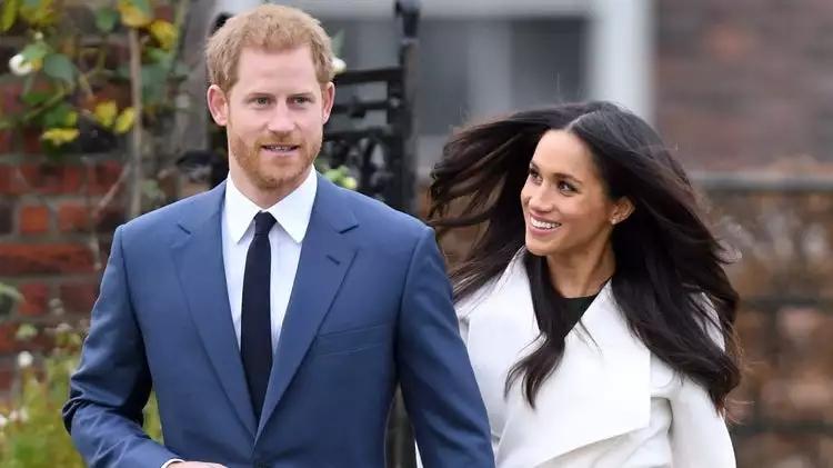 双语新闻:哈里和梅根大婚在即,这场皇室婚礼将打破常规!