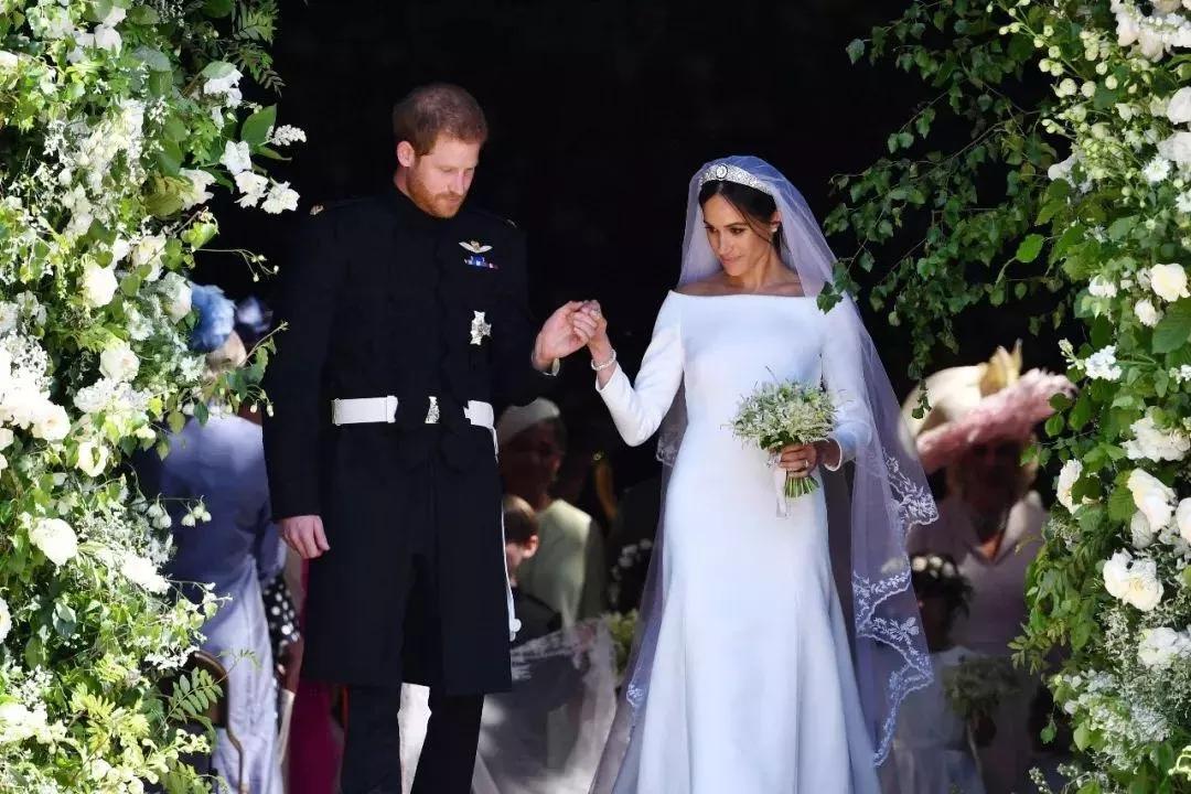 看完王子婚礼又相信爱情了可是你连自己想找个什么样的人还不知道吧……