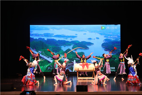 中国新歌声长沙海选