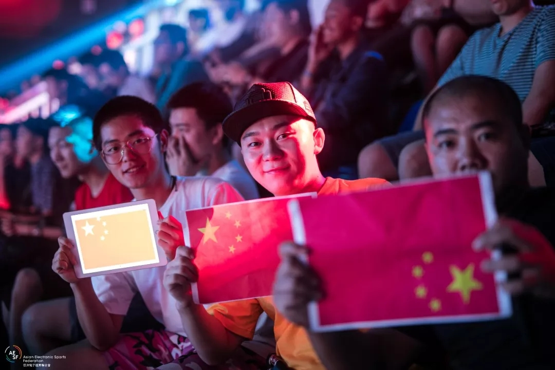 冠军!亚运会《英雄联盟》决赛,中国队战胜韩国队丨外媒说
