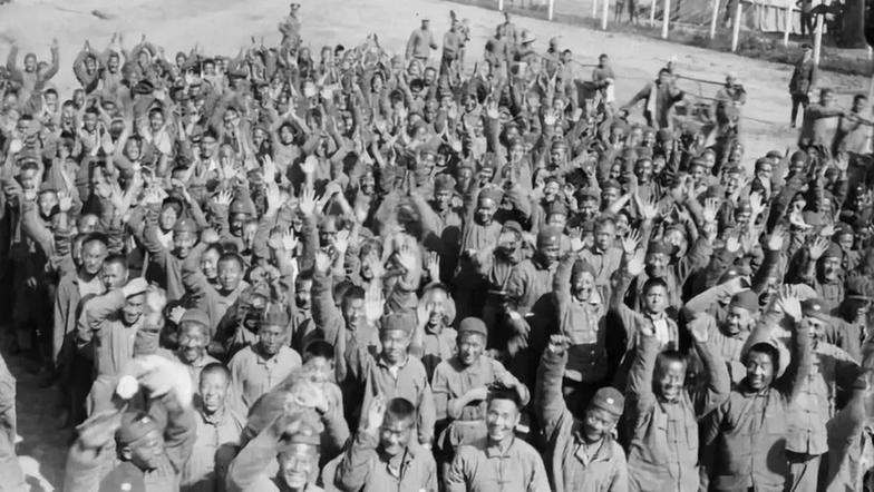 """世纪纪念:100年前的""""双11"""", 是千百万人用生命换来的停战日"""