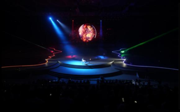 《鸟巢•吸引》第6季开演 刷新奥运场馆利用新体验