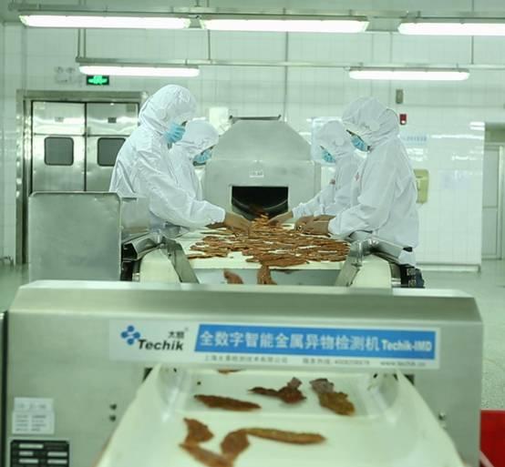 中宠股份:以身作则促进中国宠物食品行业标准完善